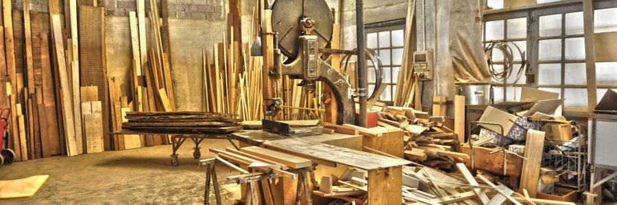 Artigiani del Legno